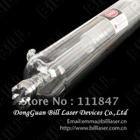 80w co2 glass laser tube