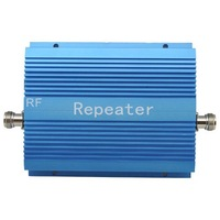 2012 New!!!UP TO 1000 square meter work,900Mhz Mobile Phone Signal Amplifier,RF Repeater GSM signal repeater booster - GSM 970