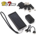 Solar USB AC Power Portable Charger for Cell Mobile Phone MP3 Camera [2564|99|01](China (Mainland))