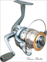 Free shipping high quality low price spinning fishing reel size 4000 on sale/wholesale and retail ORIGINAL FISHING REEL
