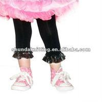free shipping, baby sequin leggings 28pcs/lot