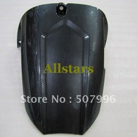 Free Shipping Brand New Motorcycle Rear Hugger Fender Mudguard for Yamaha YZF R6 03-05 Carbon Fiber Guaranteed 100%