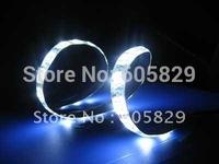 5050 Led Strip White Non-Waterproof 5M Led strip light 60leds/M Great Sale! Free Shipping
