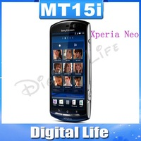 MT15 Original Sony Ericsson Xperia NEO MT15i  GPS Wifi Android  Mobile Phone Free Shipping