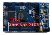 DHL free shipping,FPGA cycloneII EP2C35F484C6 core board