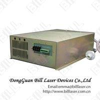 2012 hot sale laser power supply 100w