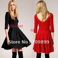 Платья moonar e0905