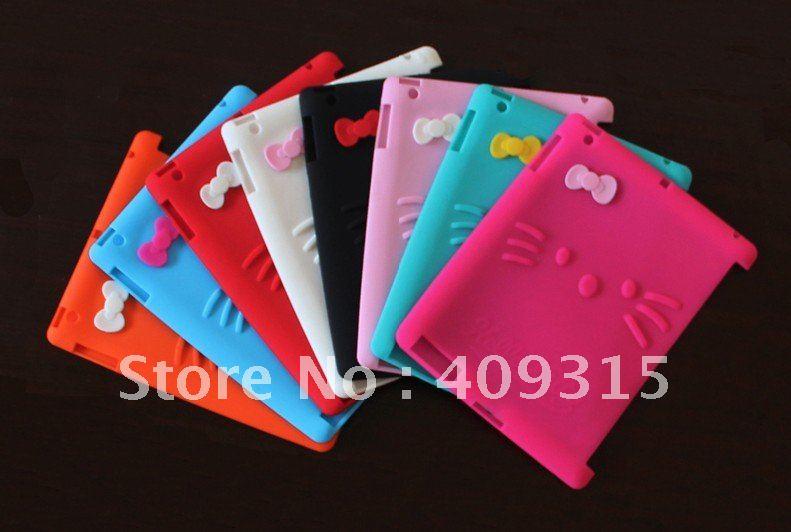 Hello Kitty Ipad Case With Keyboard For Ipad 2 Hello Kitty