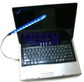 USB 10 Flexible LED Light Lamp for PC Notebook laptop