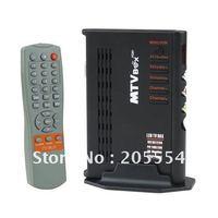 digital Computer TV 3D Program Receiver LCD TV AV/S-Video Box  #2722