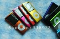 Free shipping fashionable Christmas Gift 50pcs 8GB 4th Gen mp4 Player with earphone USBcable and crystal box