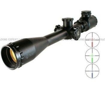 BSA Contender 6-24x40 RGB Mil-Dot Riflescope Free shipping