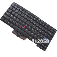 Original New Laptop Keyboard for IBM Lenovo ThinkPad T400s T410 T410i T410s