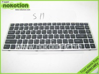 50% OFF SHIPPING BRAND NEW VPC-S SERIES LAPTOP KEYBOARD P/N: 9Z.N3TBQ.101 FULLY TESTED