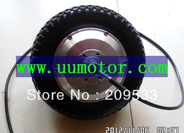 8 Zoll 250w Nabenmotor Rad Mit Reifen F R Elektroroller
