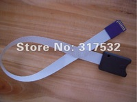 wholesale SD card extension cable for car GPS and car DVR support 32GB Free shipping