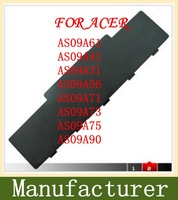 [Special Price] New 6 cells laptop battery for Acer Aspire 5732Z 4732 4732Z ,EMACHINE D525 D725, AS09A41 AS09A61 AS09A75 AS09A90