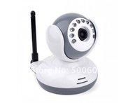 wholesale   2.4G Wireless Baby Monitor IR Camera 2PC/LOT