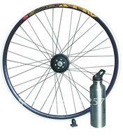 2012 new design e bike kits with bottle battery DIY E Bike easily Presale Type MK200