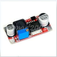 Free Ship, NEW 4.5-40V Input Voltage DC to DC Step Down Adjustable Power Supply Module LM2596