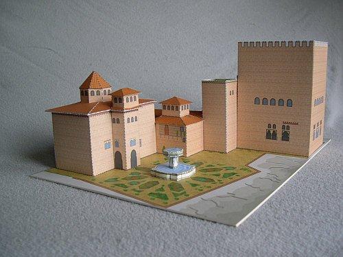 Model Construction Paper
