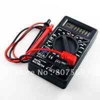 Free Shipping AC/DC Ammeter Voltmeter Ohm Tester Meter Professional Digital Multimeter DT830B