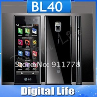 Original Unlocked LG BL40 Cell Phone Touch Screen 3G WIFI GPS