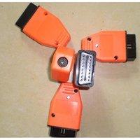OBD2 Smart Key maker OBD for 4D Chip universal Key Programer Diagnostic key maker Tool key programming--(6)