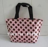Free shipping  fashion lunch bags  18pcs/lot