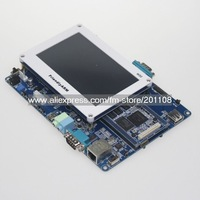 "F685A FriendlyARM Tiny210 SDK + 5.0"" LCD +512MB  DDR2 +256MB  SLC  FLASH S5PV210 CortexTM-A8 Development Board"