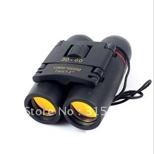 holiday sale Hot,Good price for Japanese Sakura Binoculars 30x60 Portable focuser telescope Mini Pocket Telescope Night Vision(China (Mainland))