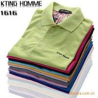 Мужская футболка 2012 new special slim V Neck Long Sleeve T-Shirt Brand poloshirt cotton t shirt for men printing men's tshirt