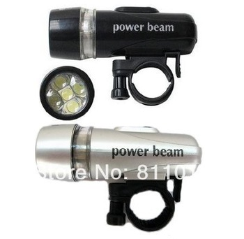 hot sell front lamp Power Beam LED Bike Bicycle Cycle Torch Headlight Lamp