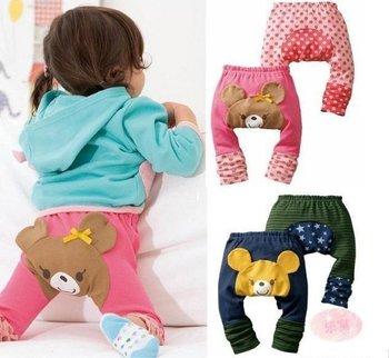 """Porm дети ребенок ПП штаны одежды милые BUSHA шорты дети """"леггинсы для мальчиков Одежда для девочек бесплатную доставку"""
