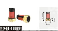 200 pieces,wholesale Fuel Injector Filter For universal VC-1002B