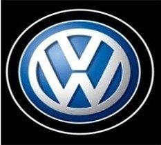 W Car Logo Dedicated car used 5W LED