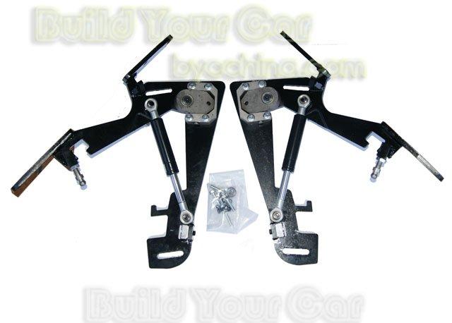 Cars with Scissor Doors  sc 1 st  Lookup Before Buying & Lamborghini door kit - Lookup BeforeBuying