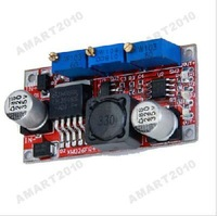 Free Ship,LM2596S DC - DC 7 - 35V Step down Adjustable Power Supply Module