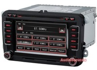 car dvd player for vw