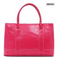 Free Shipping Sweet style Ladies' PU bag Tote Shopping bag
