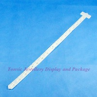 Free Shipping 6 Plastic Hang Clip Strip 120330OS-07