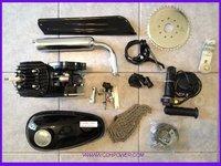 2 Stroke  Bicycle Engine kit 80cc /Bike Engine/Bicycle Engines/Bikes Engines