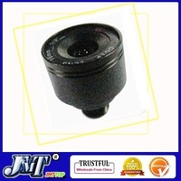 F02256 Mini Mount F1.6 Aperture 16mm IR Fixed Iris Metal Lens For CCTV infrared Camera Specialized + Free shipping
