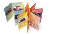 A4 A5 Paper Folder ,Flyer ,Brochure ,Booklet ,Catalogue ,Leaflet ,Instructions Printing