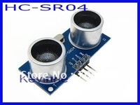 10pcs/lot Ultrasonic Module HC-SR04 Distance Sensor