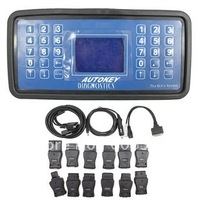 2012 the Newest version super mvp key programmer Multi Vehicle Programmer