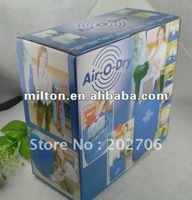 Popular as see on tv 10SET/LOT high quality air o dry Dry garment