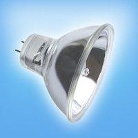LT05043 Aluminium silver plated reflector lamp 24V 250W GZ6.35 JCR FREE SHIPPING by DHL or FEDEX