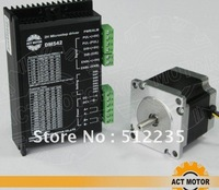 57 stepper motor the 56MM 1.26NM/2A + drive segments 4A 128 segments