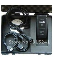 2011 version VOLVO VCADS & VOLVO Interface with free shipping Volvo Truck Scanner -R
